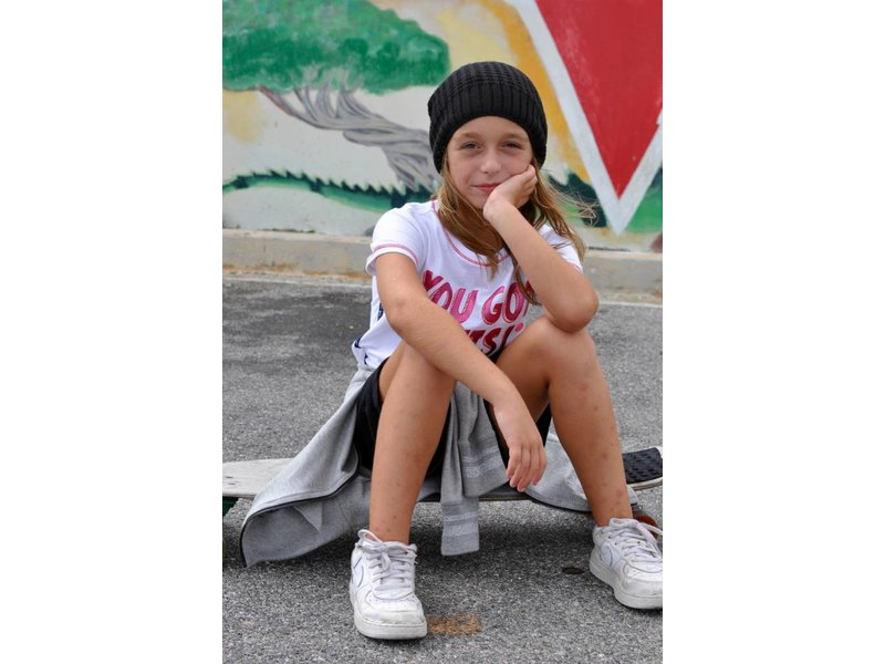 Kiddo Demi