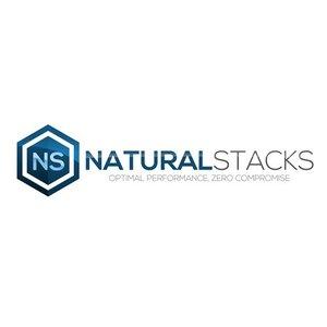 Natural Stacks