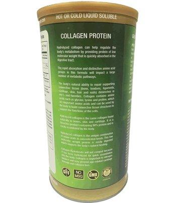 Great Lakes Gelatin Collagen Hydrolysate