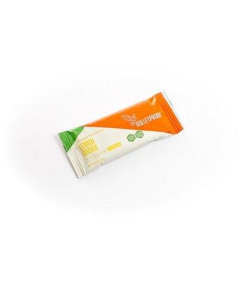 Bulletproof Lemon Cookie Collagen Protein Bars