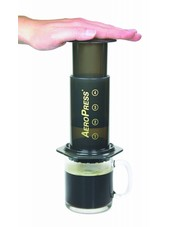 Aerobie Coffee Maker