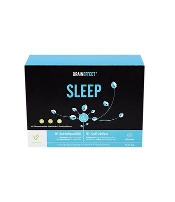 BrainEffect Sleep