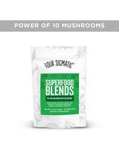 Foursigmatic 10 mushroom blend