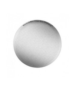 Joe Frex Metalen Aeropress filter