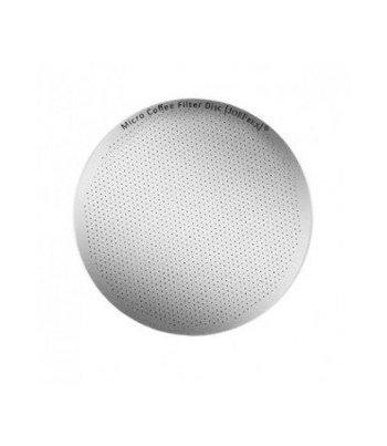 Joe Frex Aeropress Filter aus Metall