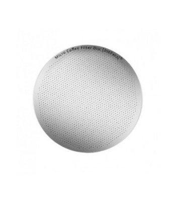 Joe Frex Metalen Aeropress filter