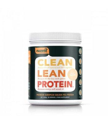 Nuzest Clean Lean Protein Natural
