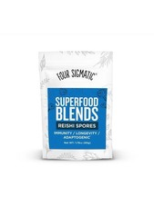 Foursigmatic Reishi Spores Blend