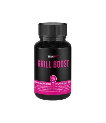 BrainEffect Krill Boost