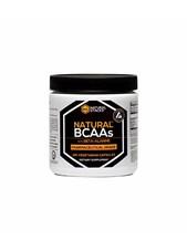 Natural Stacks Natural BCAAs caps
