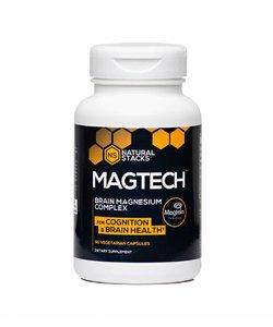 Natural Stacks MagTech Magnesium Complex