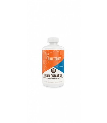 Bulletproof Octane Olie 90 ml