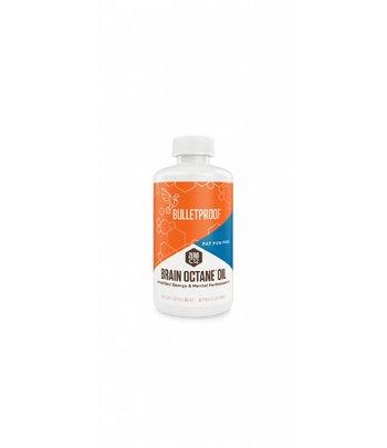 Bulletproof Octane Oil 90 ml