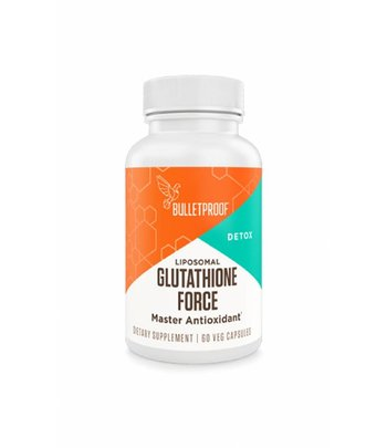 Bulletproof Glutathione Force