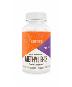 Bulletproof Methyl B-12