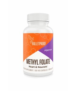 Bulletproof Methyl Folate