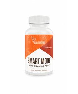 Bulletproof Smart Mode 45 or 90 caps