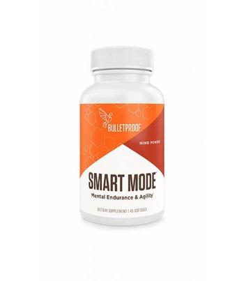 Bulletproof Smart Mode