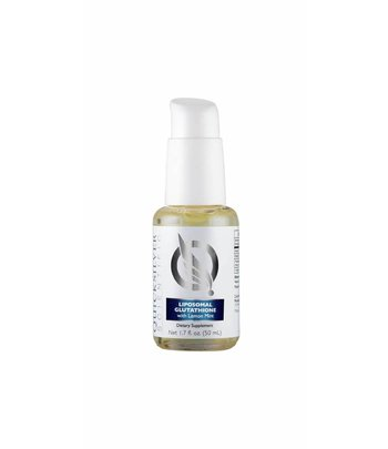 Quicksilver Scientific Liposomal Glutathion