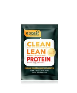 Nuzest Clean Lean Protein Vanilla Sample