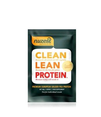 Nuzest Clean Lean Protein Vanilla Probe