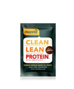 Nuzest Clean Lean Protein Chocolate Probe