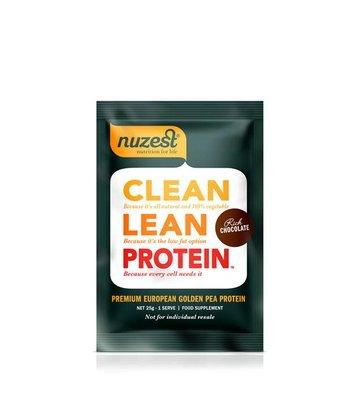 Nuzest Clean Lean Protein Chocolate Sample