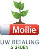 Mollie groene betaling