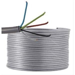 YMvK-mb kabel 5 x 2,5 mm2 GRIJS (per 50 meter)