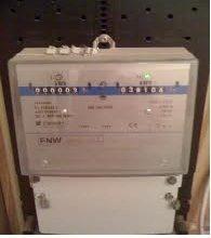 Anologe energie meter niet geschikt voor salderen