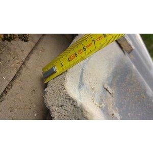 Inmeten en berekenen van uw installatie op lokatie