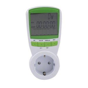 Digitale Watt meter