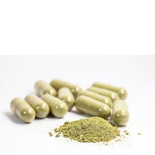 Supplementen voor lichaam en geest bij Het Cosmeticahuis