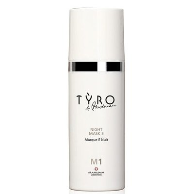 Tyro Night Mask E 50 ml