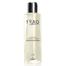 Tyro Clarifying Foaming Cleanser 200ml