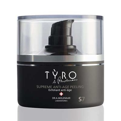 Tyro Supreme Anti Age Peeling 50ml