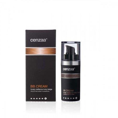 Cenzaa Cenzaa Lovely Radiance Ivory Beige 30 ml