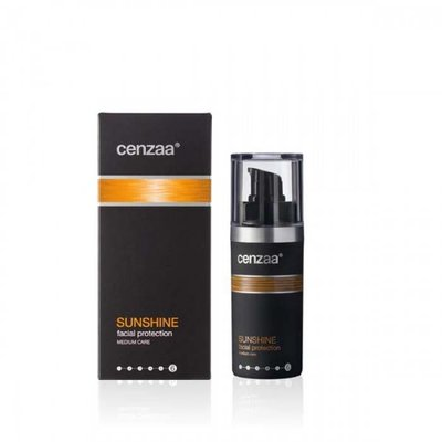 Cenzaa Sunshield Medium 30 ml