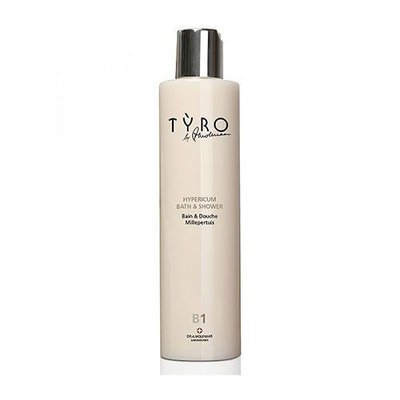 Tyro Hypericum Bath & Shower 250ml