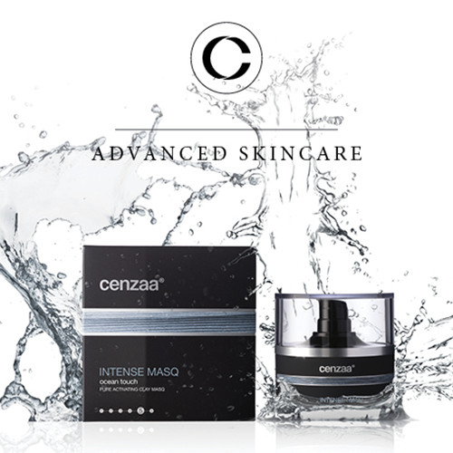Perfect skin care starts with Cenzaa Advanced Skincare
