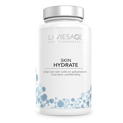 Laviesage Skin Hydrate 90 tab