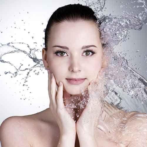 Uw favoriete gezichtsreiniging voor een mooie, schone huid