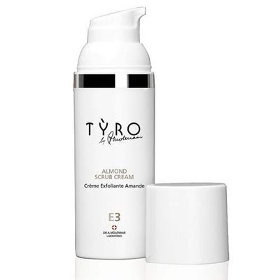 Tyro Almond Scrub Cream 50 ml