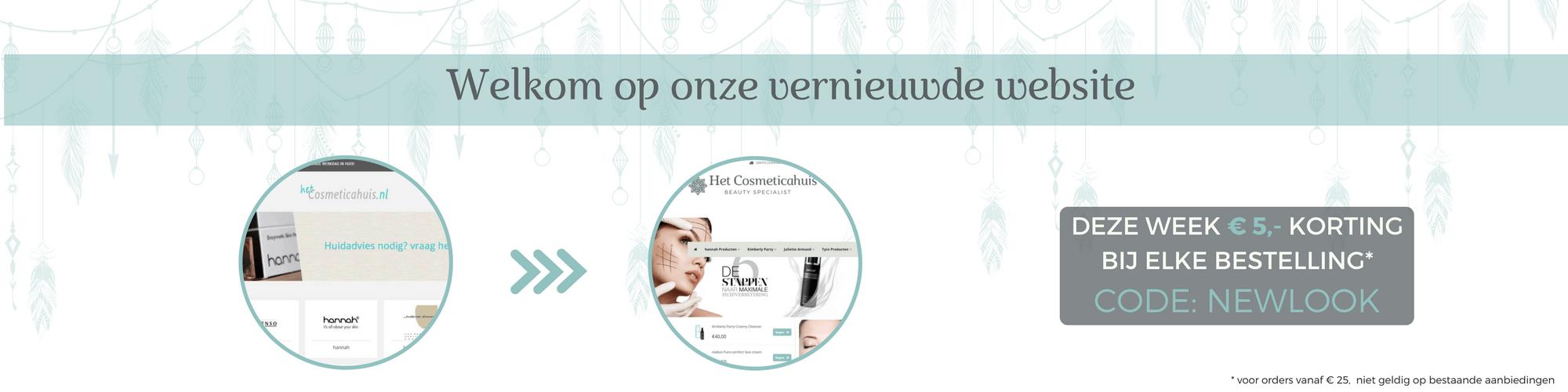 Het CosmeticaHuis banner 1