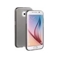 Be Hello - Samsung Galaxy S6 Edge Gel Case Black