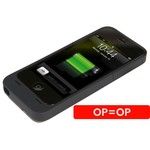 A-Solar Xtorm - AM408 iPhone 5/5S Battery Case