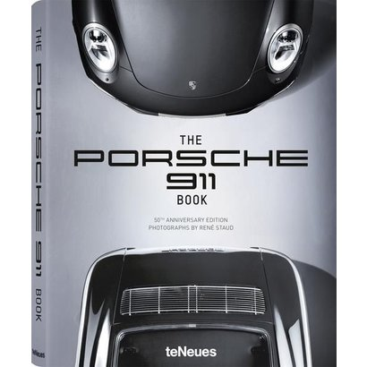 The Porsche 911 Book teNeues small edition