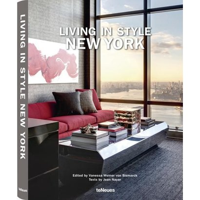 Living in Style New York