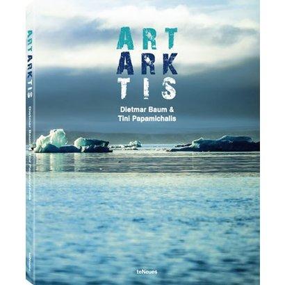 ART ARKTIS Dietmar Baum & Tini Papamichalis