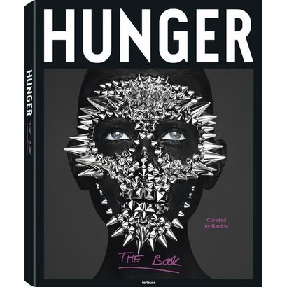 Hunger: The Book Rankin teNeues